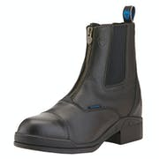 Botas de cuadra Ariat Ladies Heritage II Steel Toe Cap