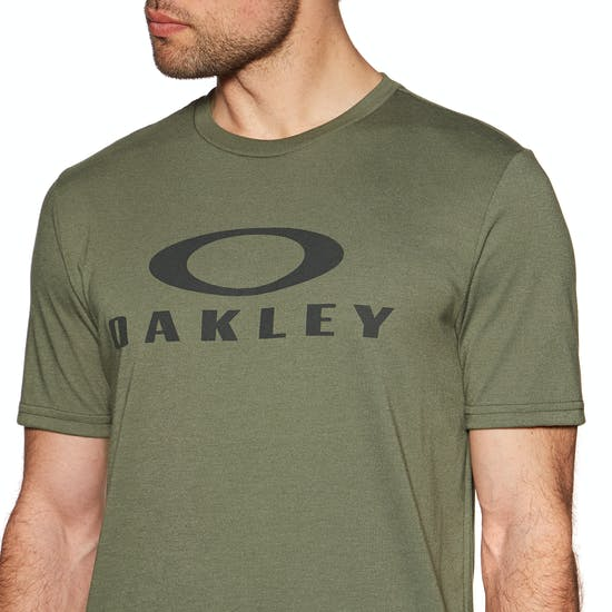 Oakley O Bark Short Sleeve T-Shirt