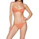 Roxy Sun Memory Uderwire Bra Bikini Top
