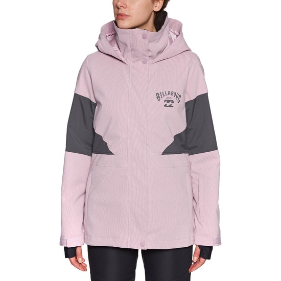 Billabong Say What Ladies Snow Jacket
