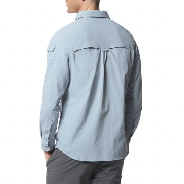 Craghoppers Nl Adv Shirt