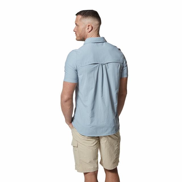 Craghoppers Nl Adv Short Sleeve Shirt