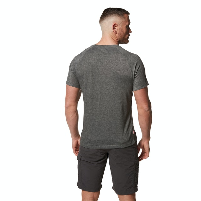 Craghoppers Nosilife Anello Short Sleeve T-Shirt