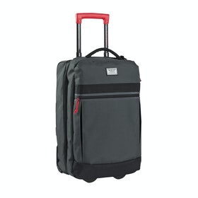 Burton Overnighter Roller Luggage - Blotto