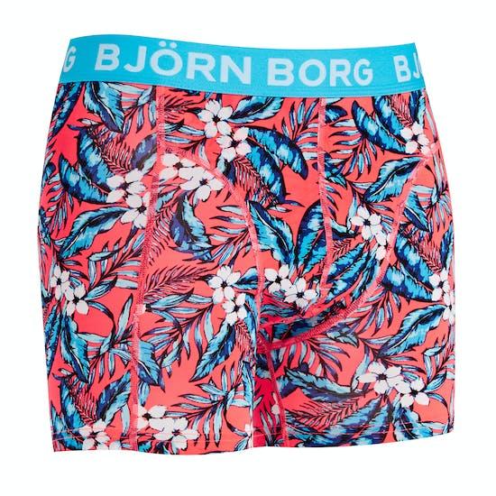 Bjorn Borg Ohau 2 Pack Boxer Shorts
