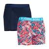 Bjorn Borg Ohau 2 Pack Boxer Shorts - Diva Pink