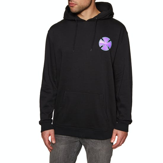 Pullover Independent Purple Chrome