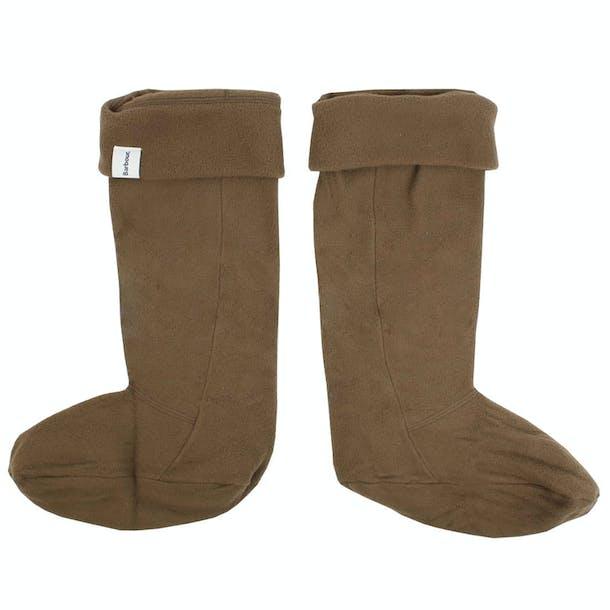 Barbour Fleece Welly Socks