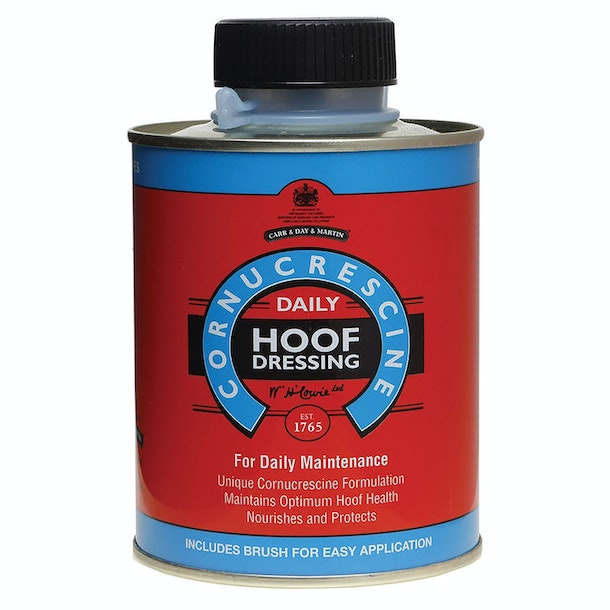 Carr Day and Martin Daily Hoof Dressing Hoof Oil