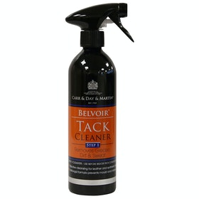 Carr Day and Martin Belvoir Tack Cleaner Step 1 500ml Lederpflege - Clear