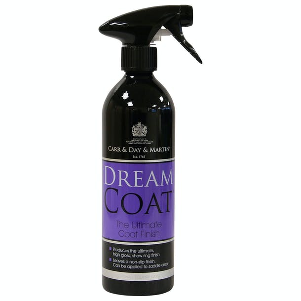 Carr Day and Martin Dreamcoat 500ml Coat Care