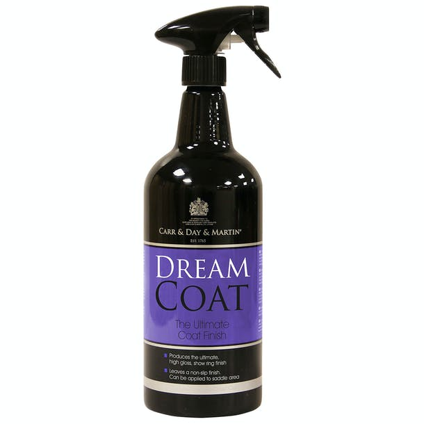 Carr Day and Martin Dreamcoat 1L Coat Care