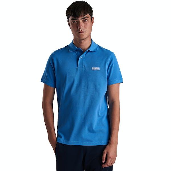 Barbour International Essential Men's Polo Shirt