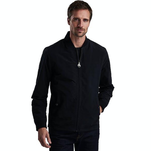 Barbour International Bolt Zip Jacket