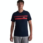 Barbour International Circuit Short Sleeve T-Shirt