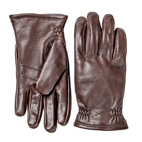 Hestra Sarna Gloves - Espresso