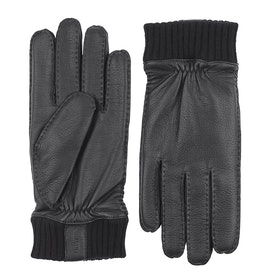 Hestra Vale Gloves - Black
