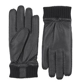 Hestra Vale Handschuhe - Black