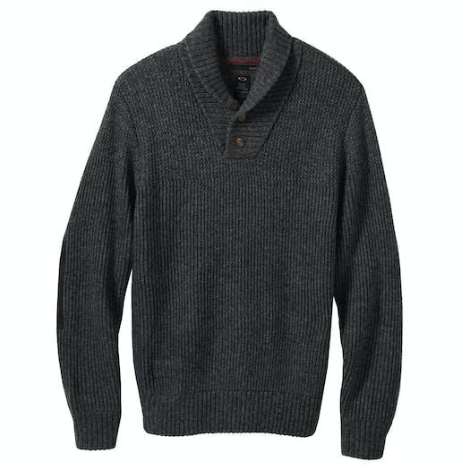 Oakley Icon Shawl Sweater