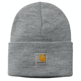 Carhartt Acrylic Watch Beanie - Grey Heather