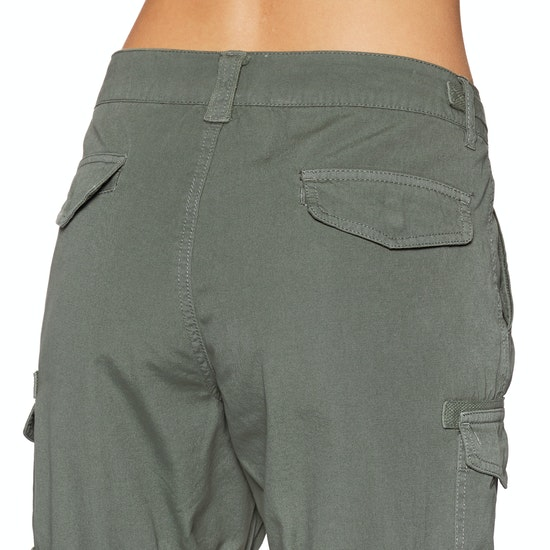 SWELL Timless Cargo Womens Shorts