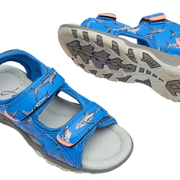 Joules Rockwell Boy's Sandals
