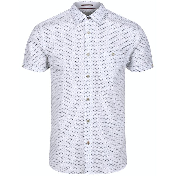 Ted Baker Mathew Short Sleeve Shirt