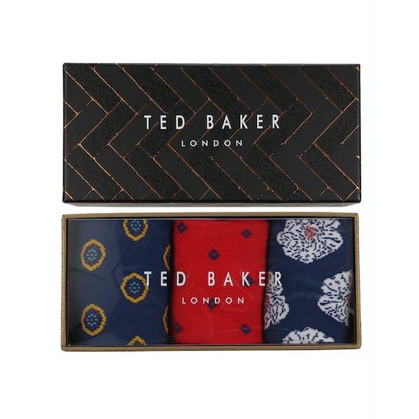 Ted Baker Barrnes Socks