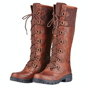 Dublin Fleet Boots Ladies Country Boots