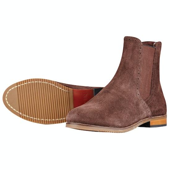 Dublin Kalmar SD Ladies Paddock Boots