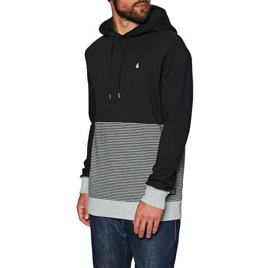 Volcom Threezy Pullover Hoody