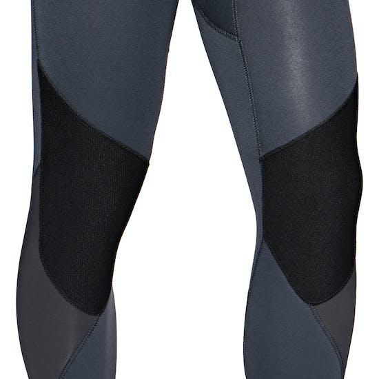 Animal Lava 4/3mm Back Zip Wetsuit