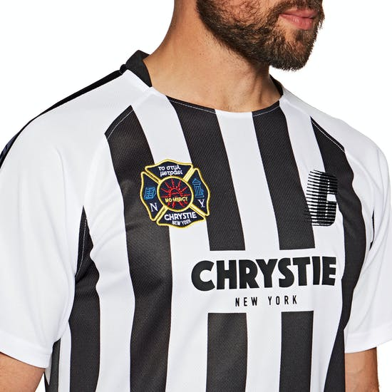 Chrystie Soccer Jersey Running Top