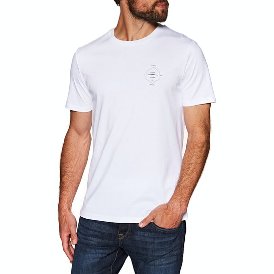 Channel Islands Hand Made Pocket Mens Short Sleeve T-Shirt