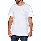 Channel Islands Shapes Design Mens Short Sleeve T-Shirt