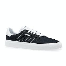 Calzado Adidas 3MC - Core Black White
