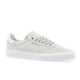 Calzado Adidas 3MC - Grey Two White Scarlet