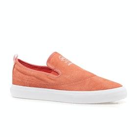 Adidas Matchcourt Slip On Shoes - Semi Coral Ftwr White Gum4