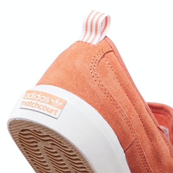 Scarpe Slip On Adidas Matchcourt