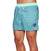 Quiksilver Fineline 15in Swim Shorts