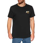 Billabong Aloha Mens Short Sleeve T-Shirt
