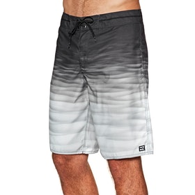 Billabong Resistance OG 2018 Boardshorts - Black
