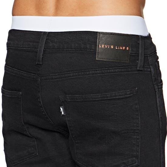 Levi's L8 Slim Taper Jeans