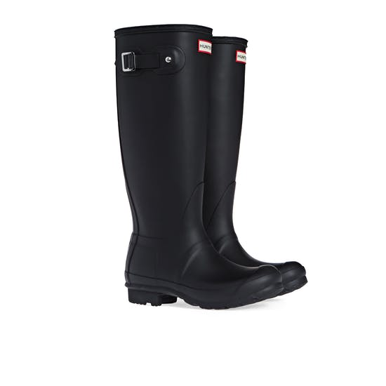Hunter Original Tall Womens Wellies