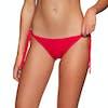 Seafolly Brazilian Tie Side Bikiniunterteil - Chilli