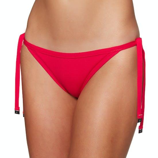 Seafolly Brazilian Tie Side Bikini Bottoms