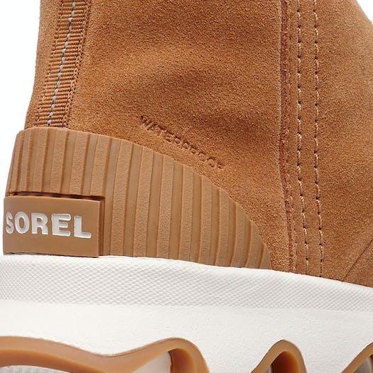 Sorel Kinetic Short Laarzen