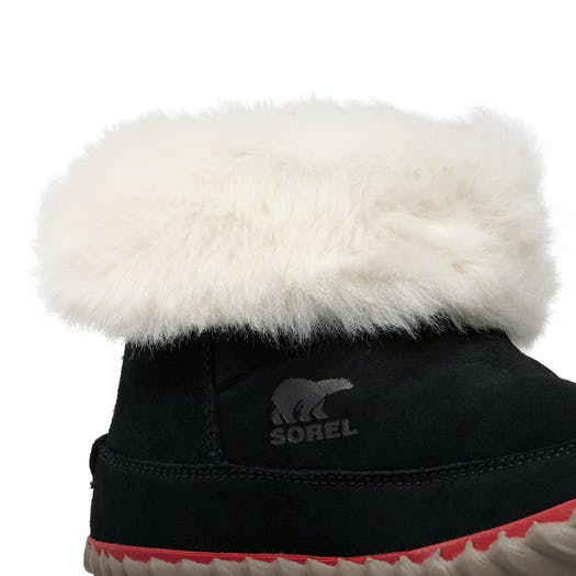 Bottes Femme Sorel Out N About Bootie