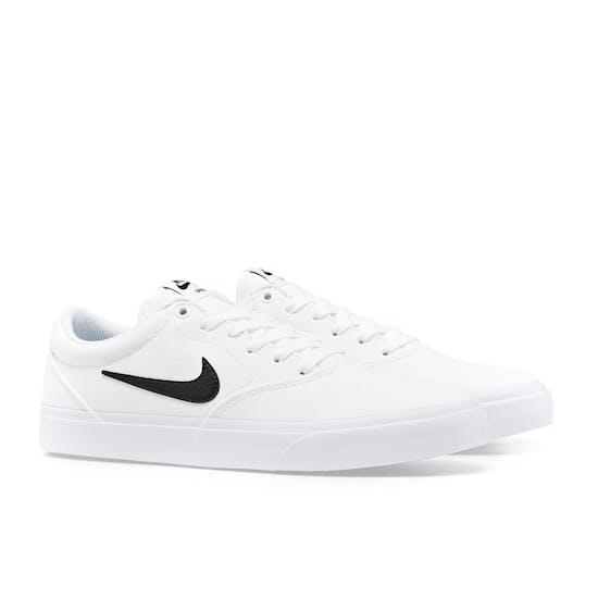 Nike SB Charge Solarsoft Shoes