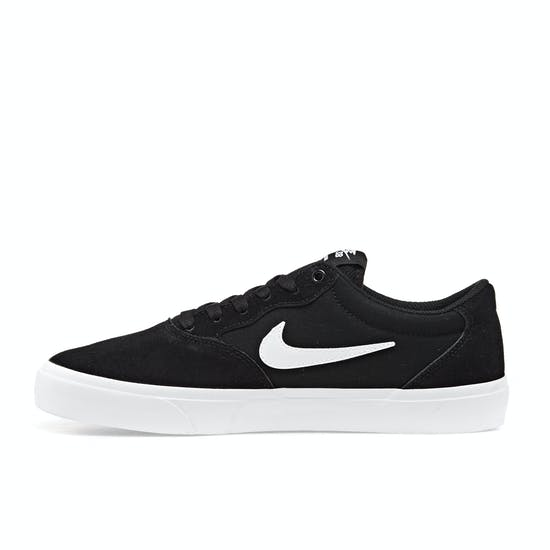 Nike SB Chron Solarsoft Trainers
